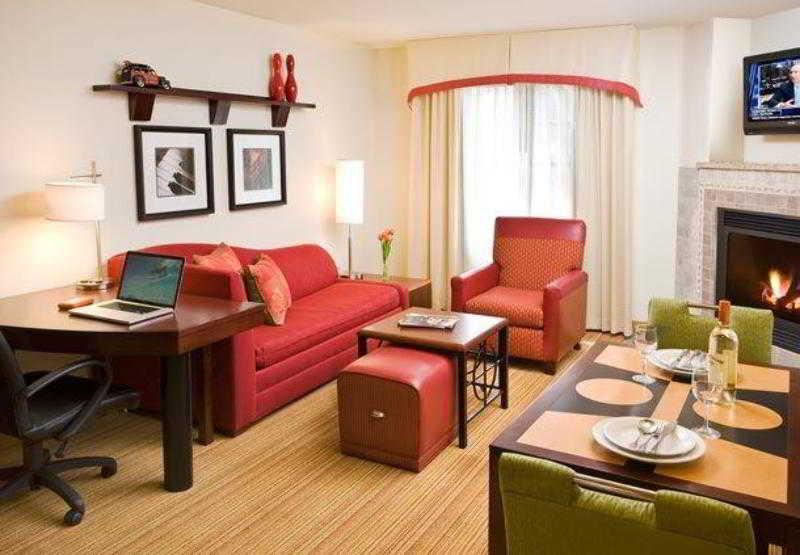 General view Residence Inn Camarillo
