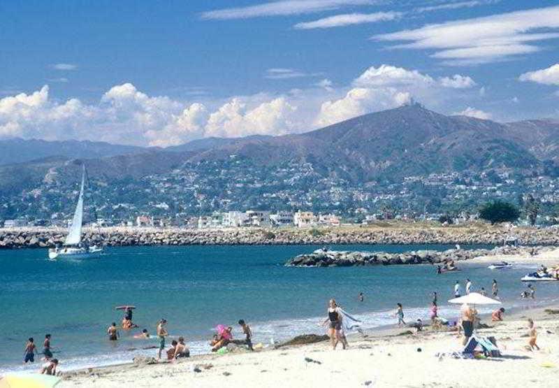 General view Ventura Beach Marriott