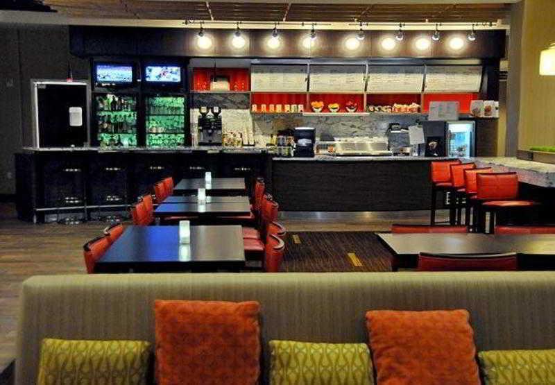 General view Courtyard Phoenix Chandler/fashion Center