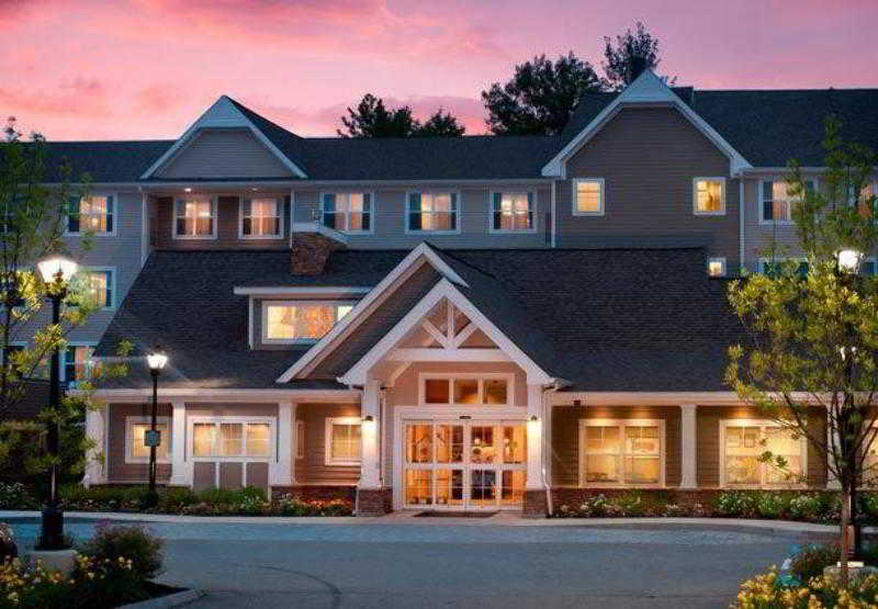 General view Residence Inn North Conway
