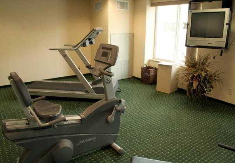 General view Fairfield Inn Sacramento Cal Expo