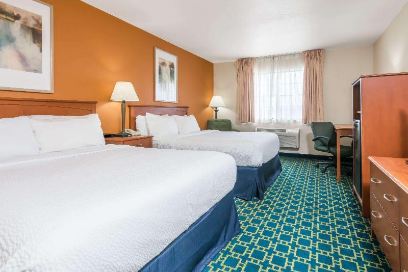 Room Baymont Inn & Suites Santa Fe