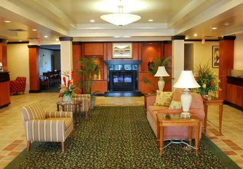 General view Fairfield Inn & Suites Hinesville Fort Stewart