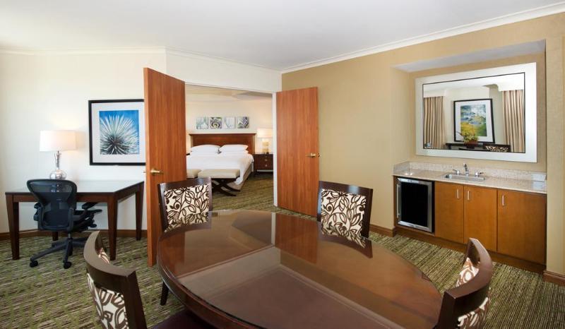 Fremont Marriott Silicon Valley - Hotel - 0
