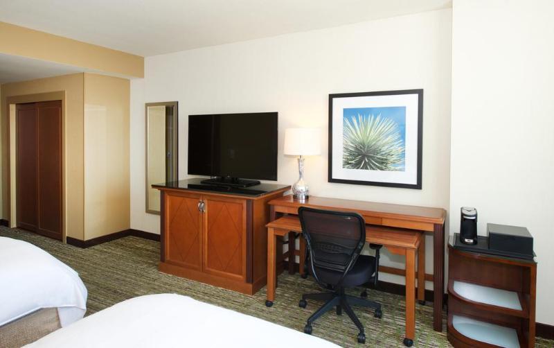 Fremont Marriott Silicon Valley - Hotel - 2