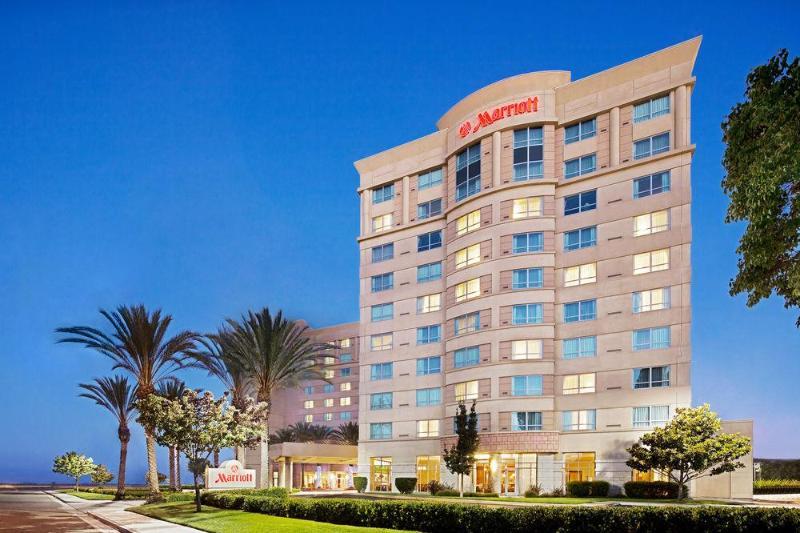 Fremont Marriott Silicon Valley - Hotel - 1