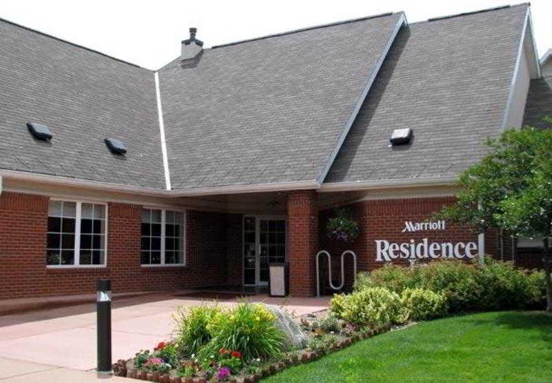 General view Residence Inn Boulder Longmont