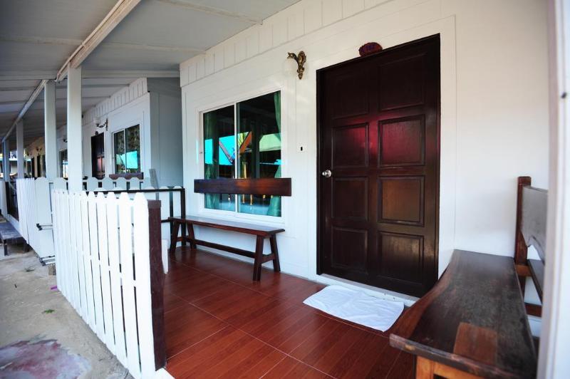 General view Phi Phi Twin Palms Bungalow