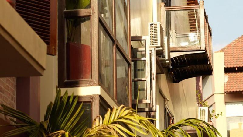 General view Neth Socheata Hotel