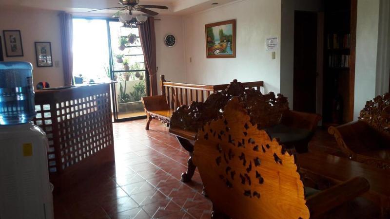 General view Balay De La Rama Bed  Breakfast