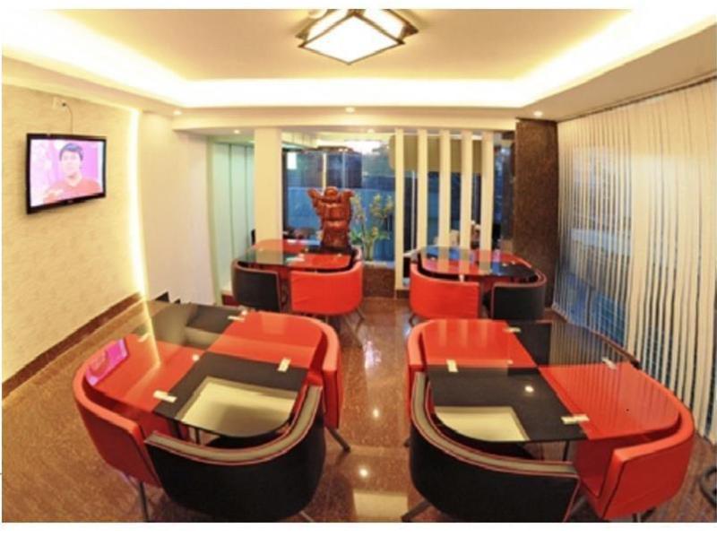 General view Vinapha 2 Hotel