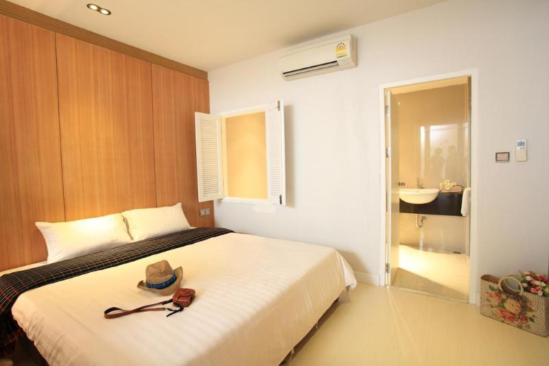 General view Dream D Residence