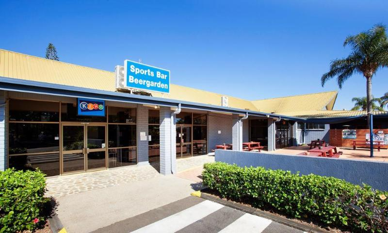 General view Kondari Resort