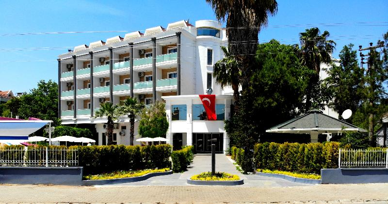 CLE Resort Hotel - Hotel - 6