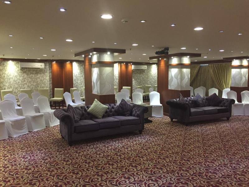 Plaza Inn Olaya Hotel - Hotel - 5
