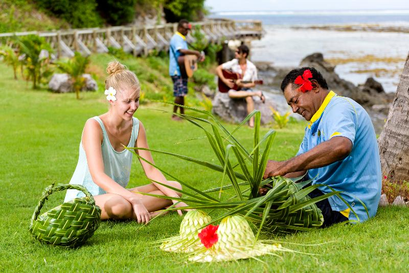 Matamanoa Island Resort - Sport - 3