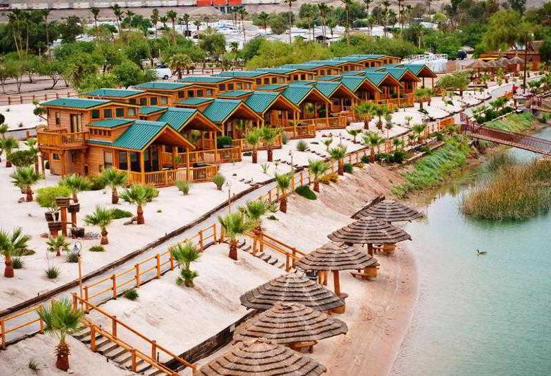 Pirate Cove Resort And Marina