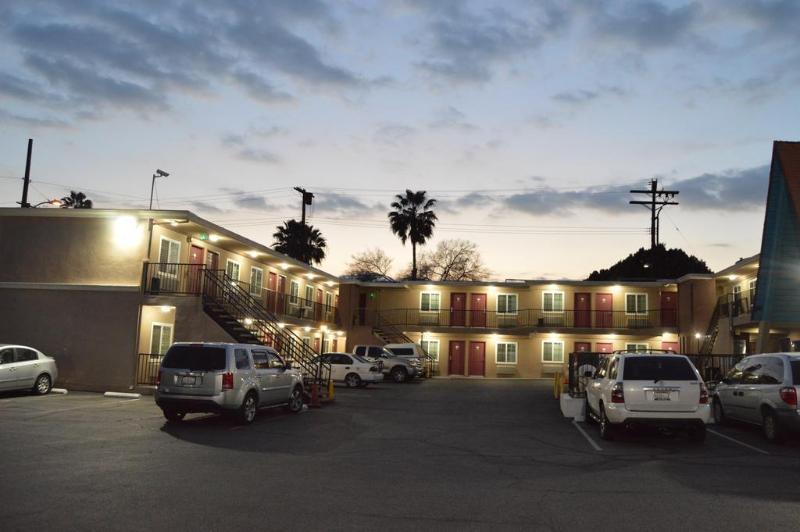 General view La Casa Inn