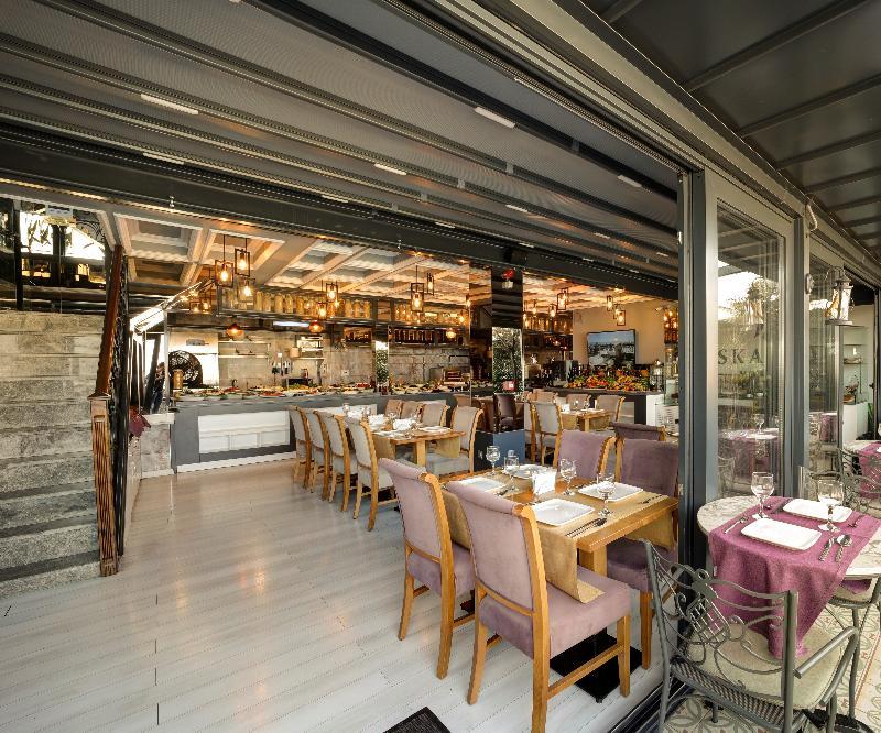 Restaurant Skalion Hotel & Spa