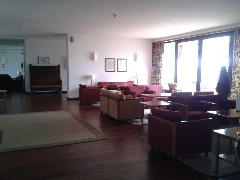 Lobby Fortaleza De Almeida