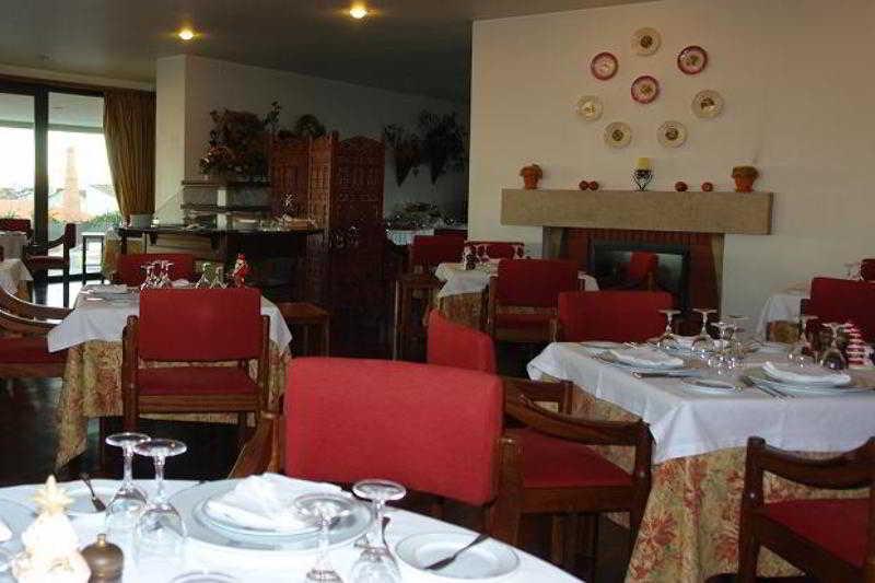 Restaurant Fortaleza De Almeida