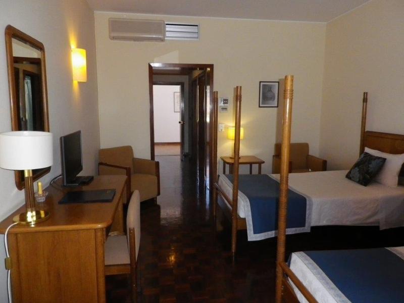 Room Fortaleza De Almeida