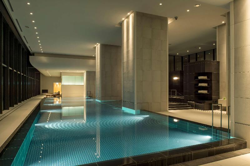 Sports and Entertainment Andaz Tokyo-a Concept By Hyatt