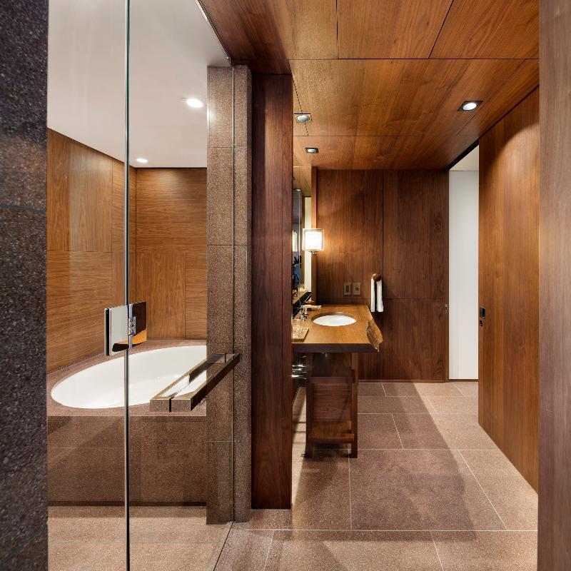 Room Andaz Tokyo-a Concept By Hyatt