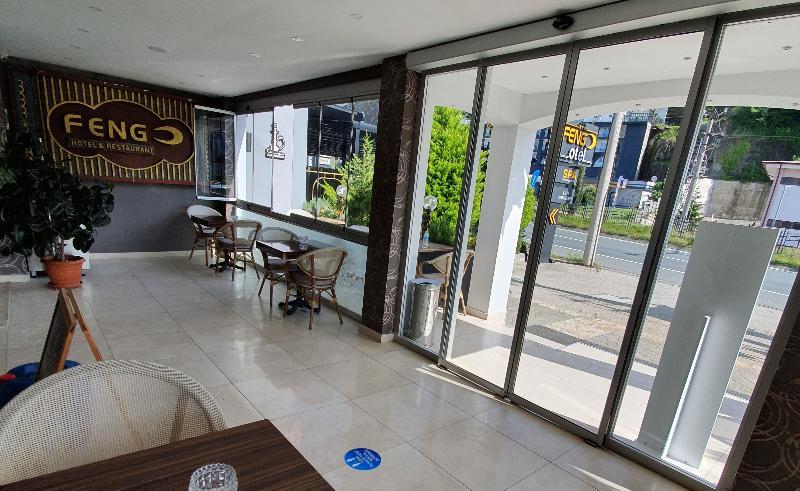 Restaurant Fengo Hotel