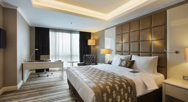 Dedeman Bostanci IstanbulHotel & Convention Centre
