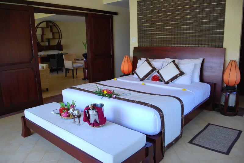Room Allezboo Beach Resort & Spa