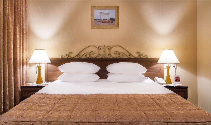 Room Palazzo Premier Hotel