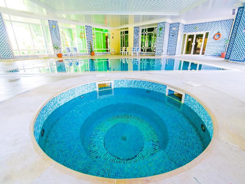 Pool Houria Palace