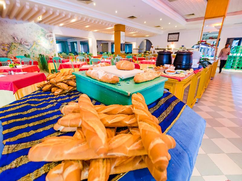 Restaurant Houria Palace