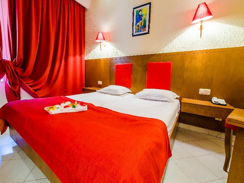 Room Houria Palace