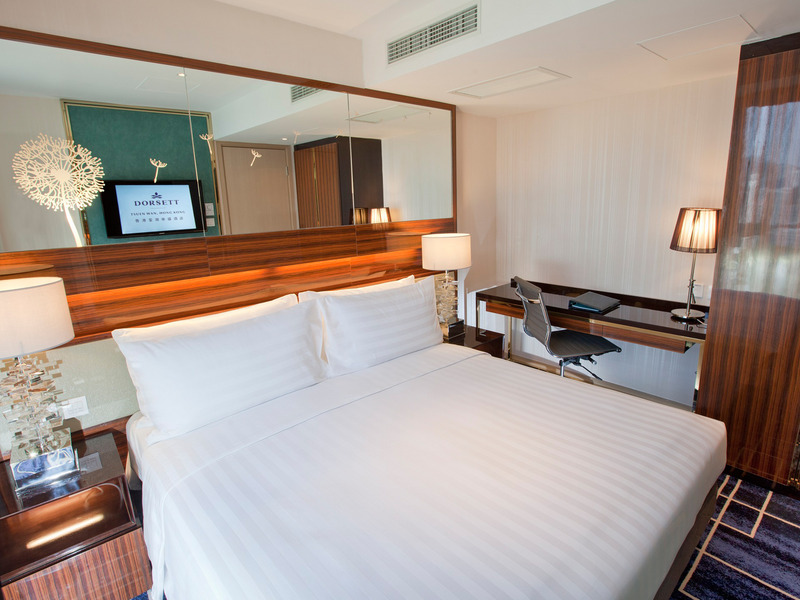 Room Dorsett Tsuen Wan