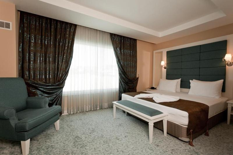 Room Mercia Hotels & Resort