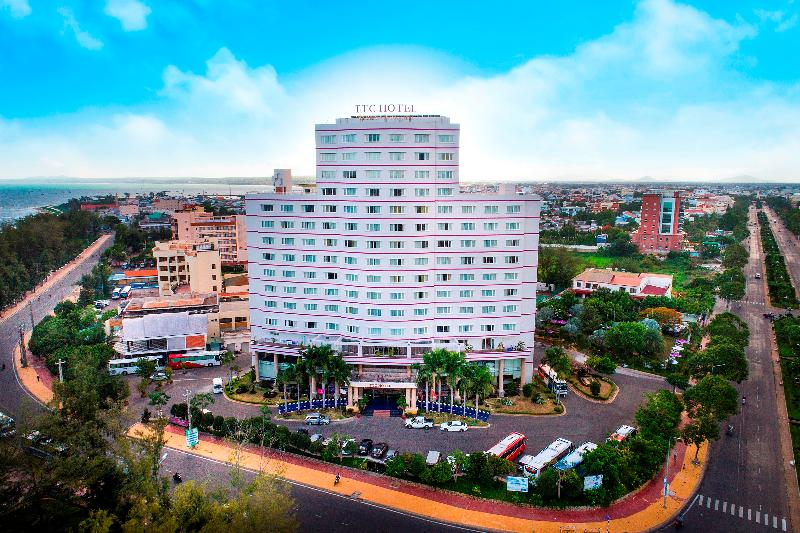 Park Diamond Hotel - Hotel - 7