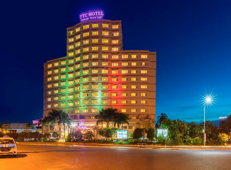 Park Diamond Hotel - Hotel - 8