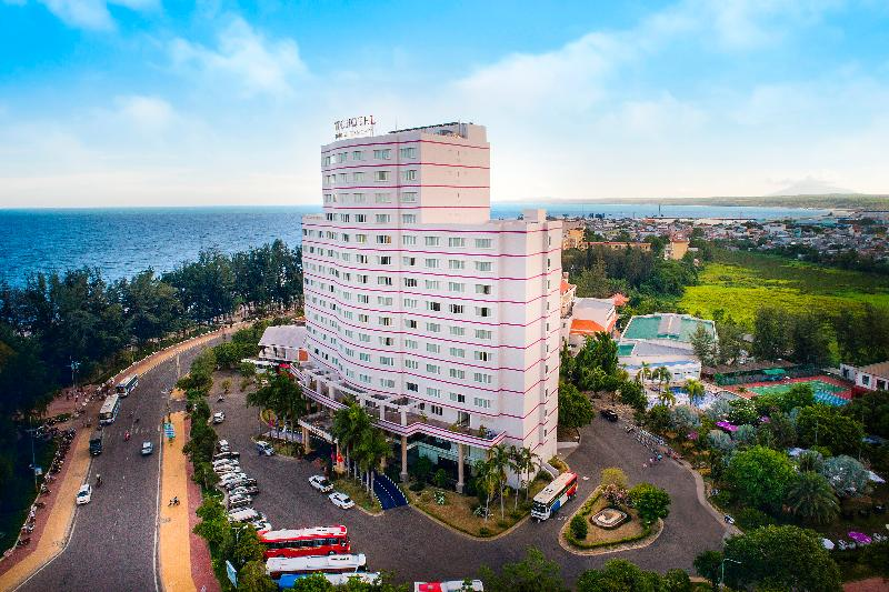 Park Diamond Hotel - Hotel - 9