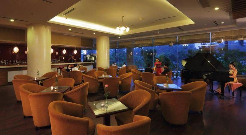 Park Diamond Hotel - Bar - 3
