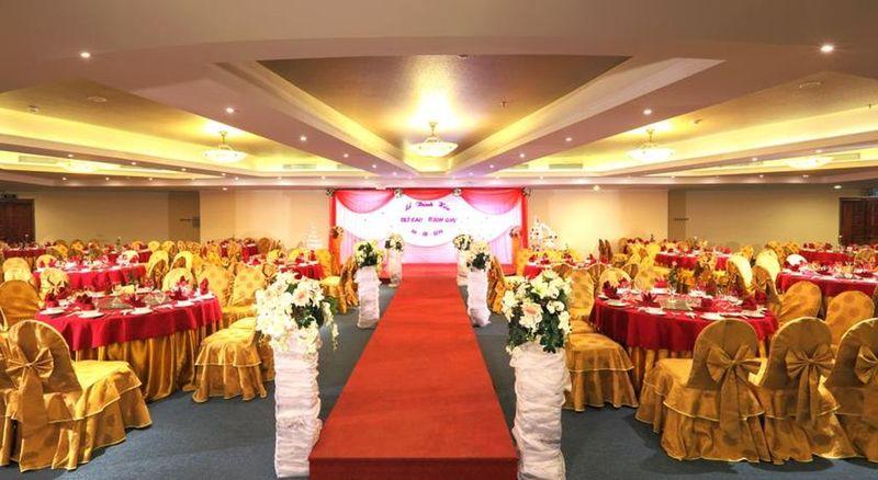 Park Diamond Hotel - Conference - 4