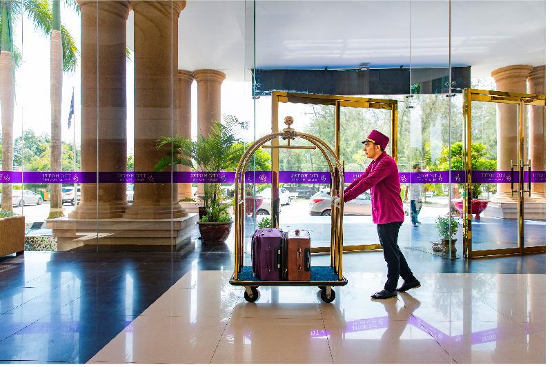 Park Diamond Hotel - General - 11