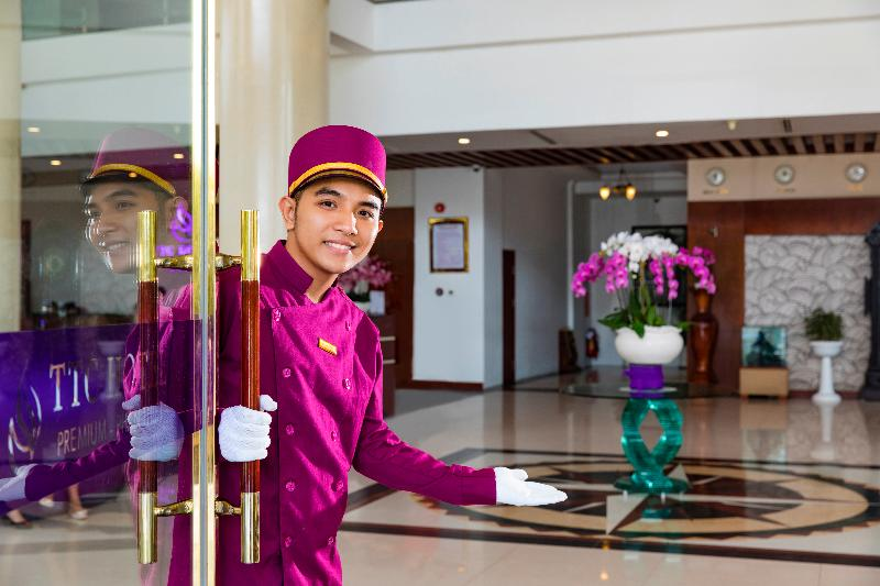Park Diamond Hotel - General - 10