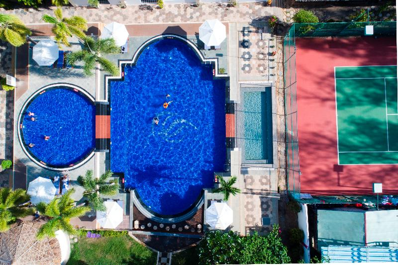 Park Diamond Hotel - Pool - 15