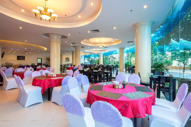 Park Diamond Hotel - Restaurant - 5