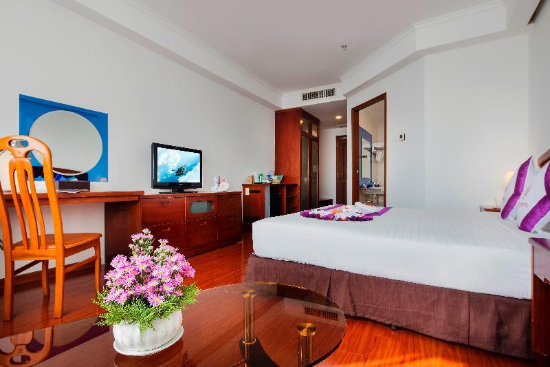 Park Diamond Hotel - Room - 1