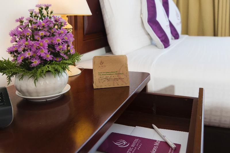 Park Diamond Hotel - Room - 14