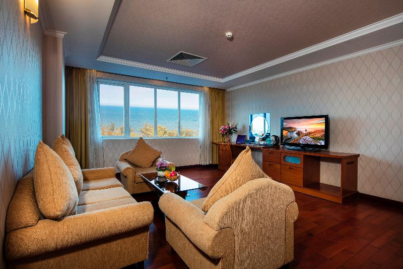 Park Diamond Hotel - Room - 12