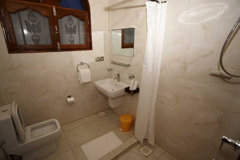 Room Al-minar Hotel